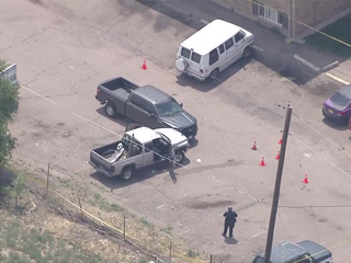 Sheriff: 1 dead in deputy-involved shooting