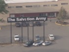 Salvation Army closing 2 stores & rehab center