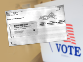 Check your mailbox: Ballots going out this week