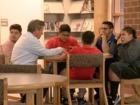 7Everyday Hero Martin Pocs mentors young men