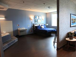 Freestanding birth center will open this summer