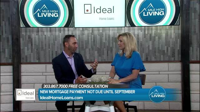 Ideal Home Loans