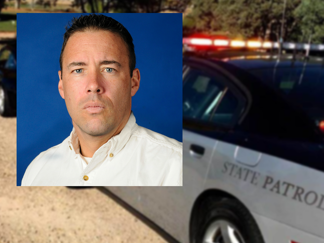 CSP trooper facing sexual misconduct charges