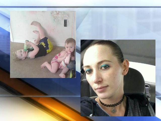 CBI: Children in danger, last seen with mother