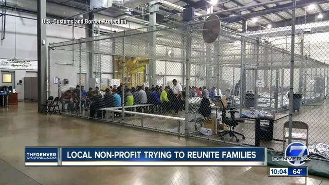 Approximately 50 undocumented immigrant parents separated from children…
