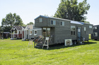 Tiny Homes Festival at Adams County Fairgounds