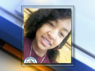 Aurora PD search for endangered missing girl