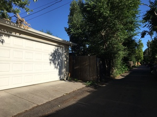 Criminals are targeting garages in Denver