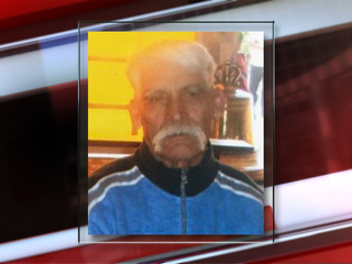 Missing 84-year-old man with dementia found safe