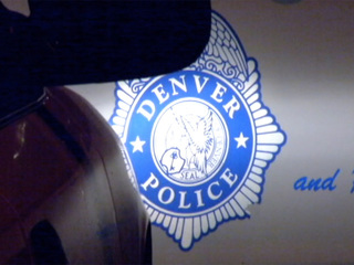 Denver officer suspended for drinking, driving