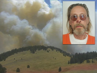 Man faces 141 arson charges in Spring Fire