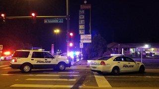 Coroner IDs man shot, killed by Aurora police