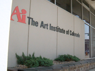 Students left scrambling by Art Institute of CO