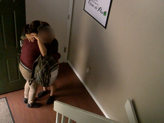 Immigrant mother reunites with daughter in Colo.