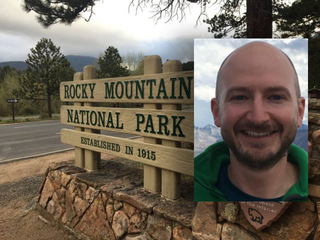 Hiker missing in Rocky Mountain National Park