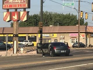 Adams Co. Deputy shoots and kills suspect
