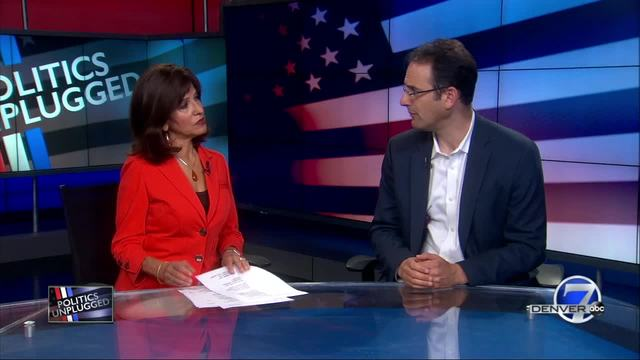 Phil Weiser plans to win Colorado-s Attorney General election in November