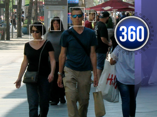 Does facial recognition tech violate privacy?