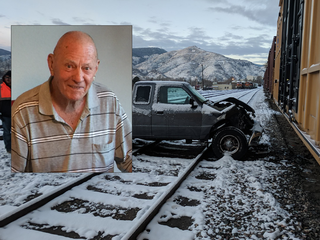 Autopsy shows missing man died of hypothermia