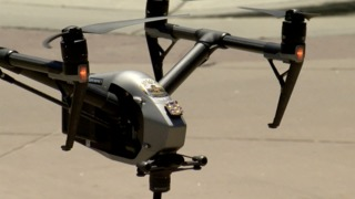 Greenwood Village Police using drones