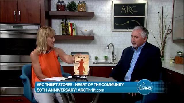 ARC Thrift Stores - Heart of the Community