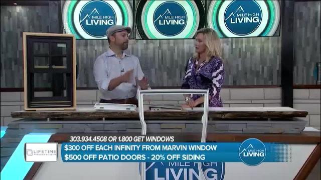 Lifetime Windows