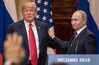 Unique circumstances of U.S., Russia relations