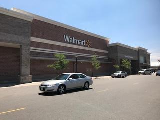 Stapleton Walmart faces shoplifting issue
