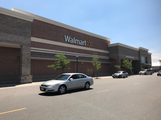 New policing measures helping to curb issue of shoplifting at Stapleton Walmart