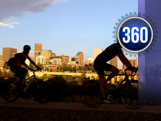 New law for cyclists now an option in Colorado