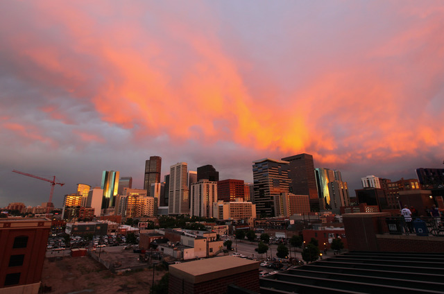 Report: Colorado's middle class declining