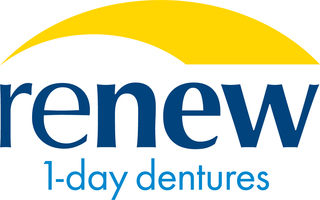 Renew Implant Anchored Smiles