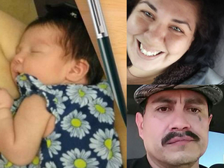 AMBER Alert Update: Baby found in Colorado