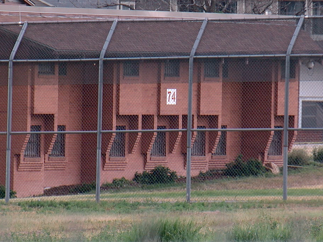 Hickies, touching investigated at youth facility