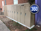 Fort Collins considers lockers for the homeless