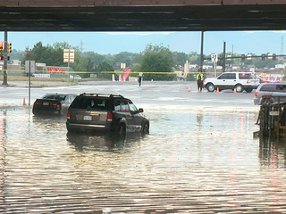 Flash flood watches posted for Front Range