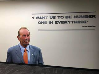 Bill Bowlen files objection to delay request