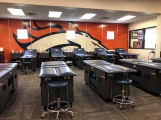 GALLERY: Broncos facilities get major upgrades