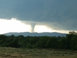 Mother Nature targets Colo., Wyo. and Nebraska