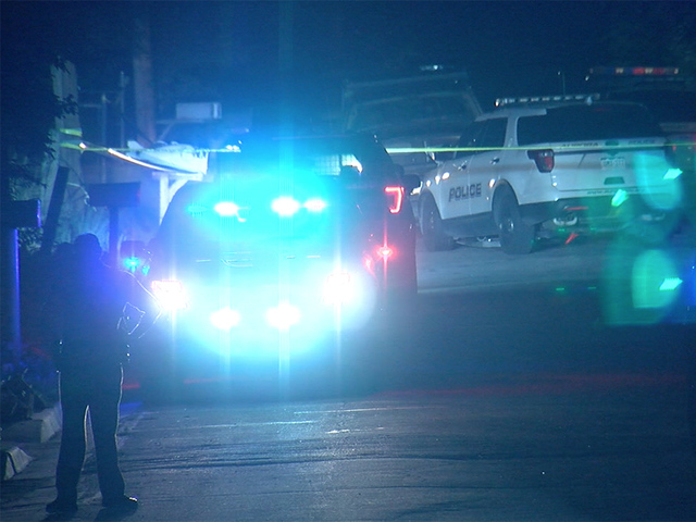 Suspect wanted by Aurora PD dies in officer-involved shooting with Adams County deputies - Denver7 TheDenverChannel.com