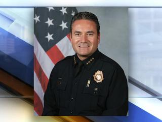 Meet Denver's new police chief