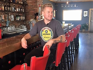 RiNo restaurant choked by construction projects