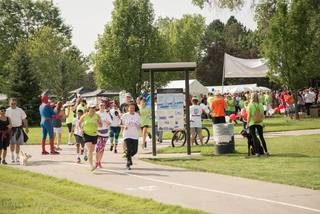 'Walk Like MADD' to combat impaired driving