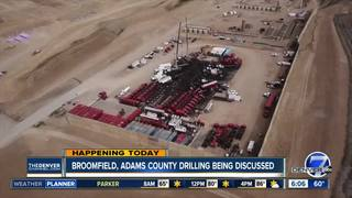 Oil and gas commission meets for final day