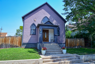 Colo. Dream Homes: Church-turned-home for sale