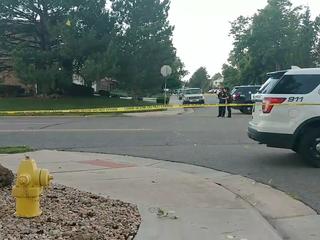Pedestrian struck, dragged by car in Aurora