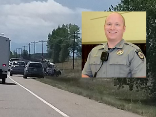 El Paso County deputy charged in fatal crash