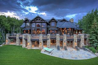 Colo. Dream Homes: $36M ranch near Kremmling
