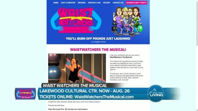 Waist Watchers The Musical