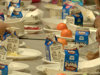 DPS turns to parents to prevent lunch debt